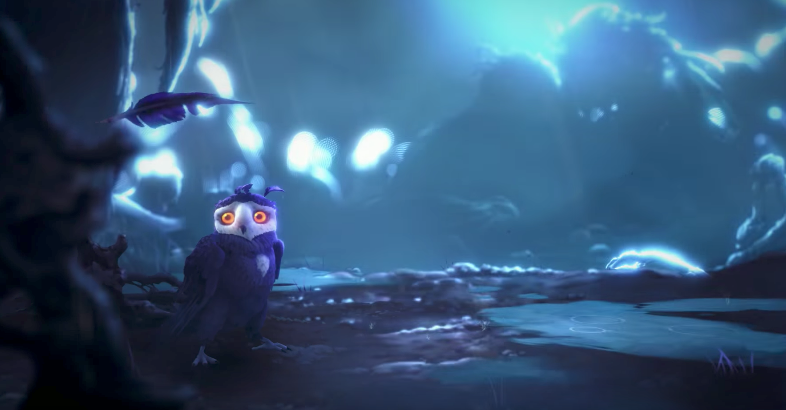 Biggest Games: Ori and the Will of the Wisps