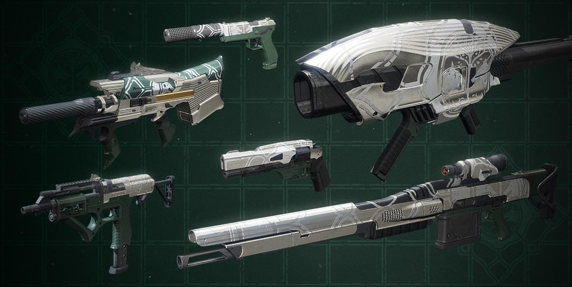 Iron Banner is back