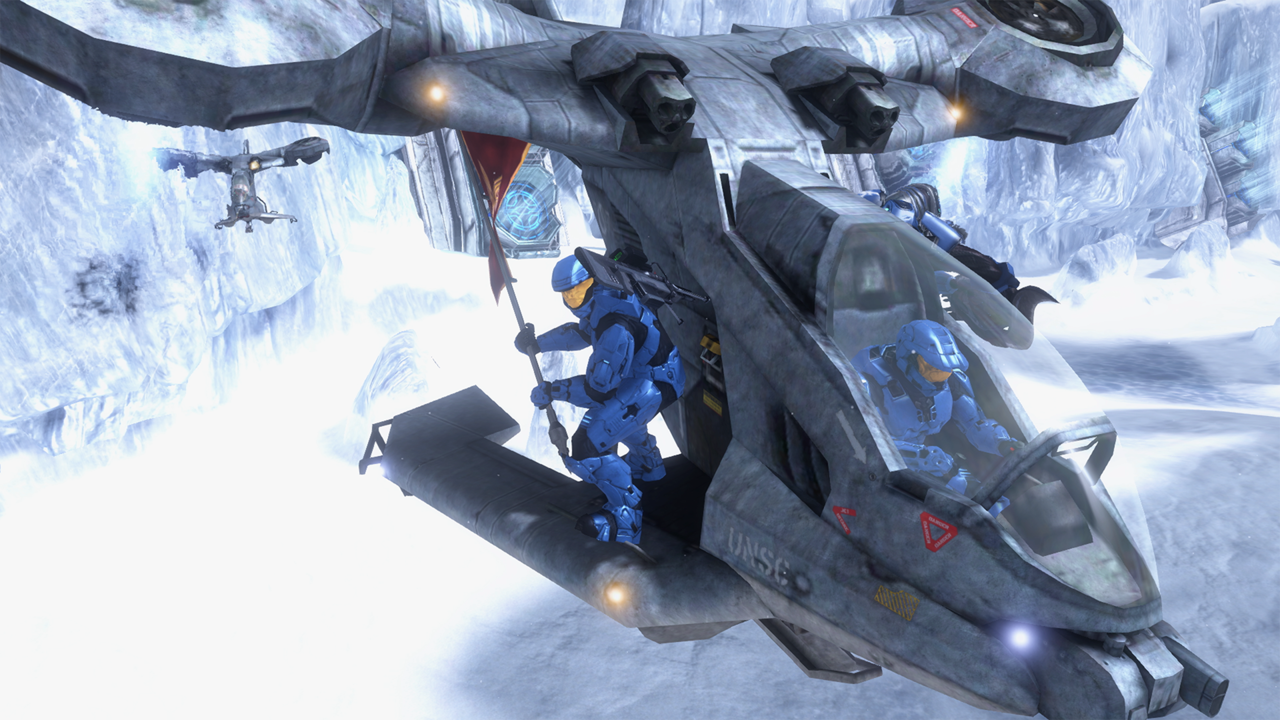 Halo 3 has never looked better