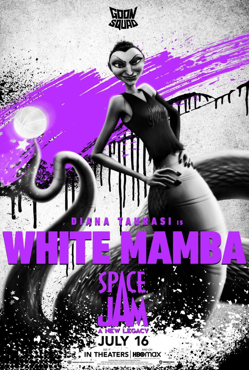 Diana Taurasi is White Mamba