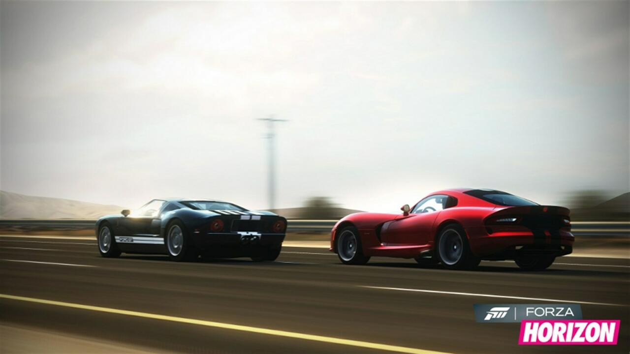 2012's Forza Horizon kicked off the spinoff series
