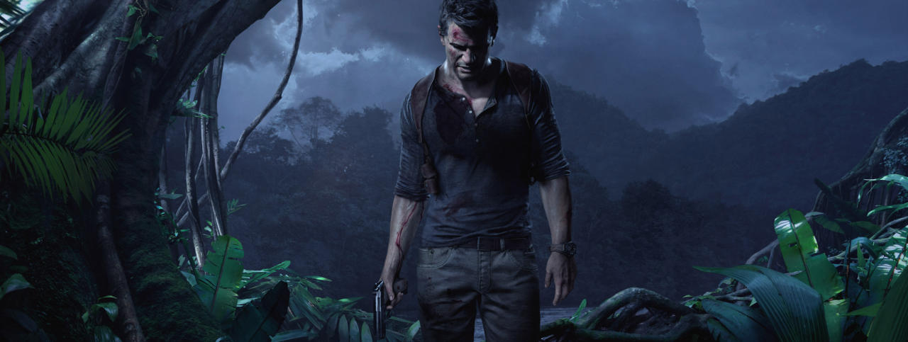 Uncharted 4 will no doubt play a part in PlayStation Experience