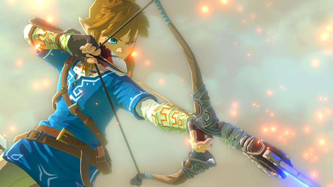 The Legend of Zelda (2016)