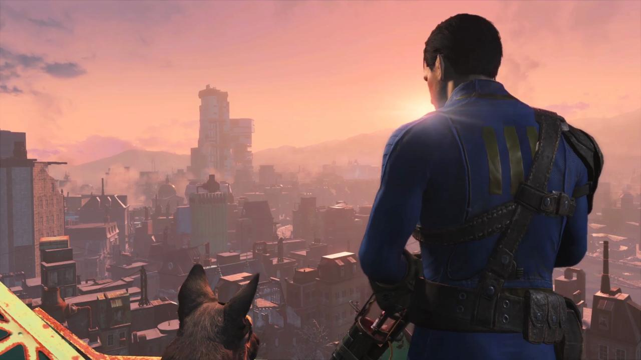 The Road to Fallout 4