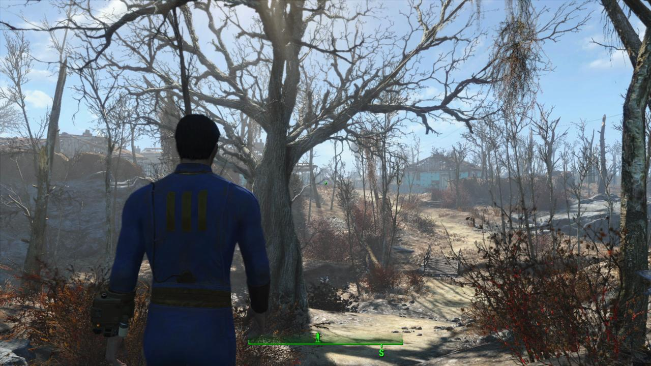 The Story of Fallout 4 As We Know It So Far