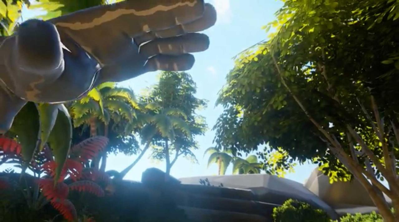 Biggest Games: Sea of Thieves
