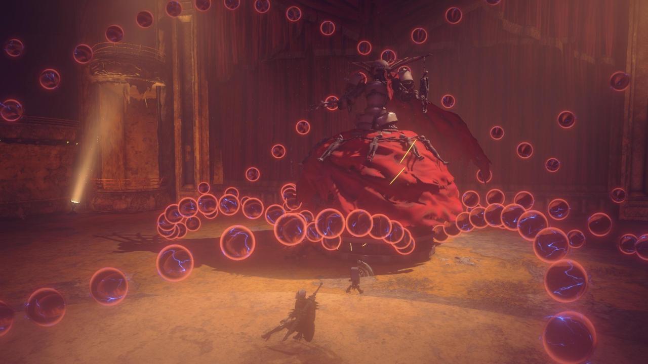 Nier Automata: Become As Gods Edition