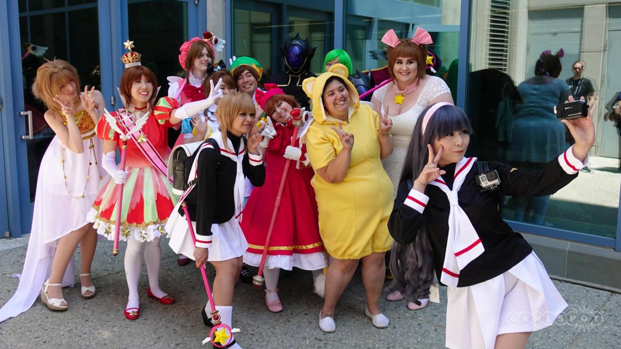 Cardcaptor Sakura Group