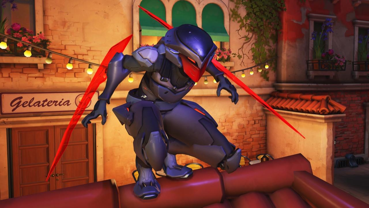 Blizzard's Overwatch uses lootboxes to dish out cosmetic items, which are color-coded by their rarity. The cooler the character skin, the lower the odds of getting it from a lootbox.