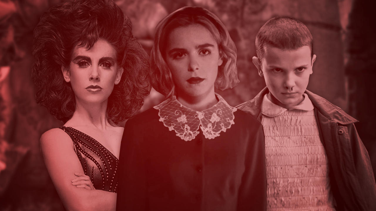Here's what you'll be watching on Netflix next year in 2019.