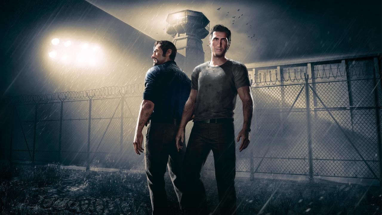 Highlight: A Way Out