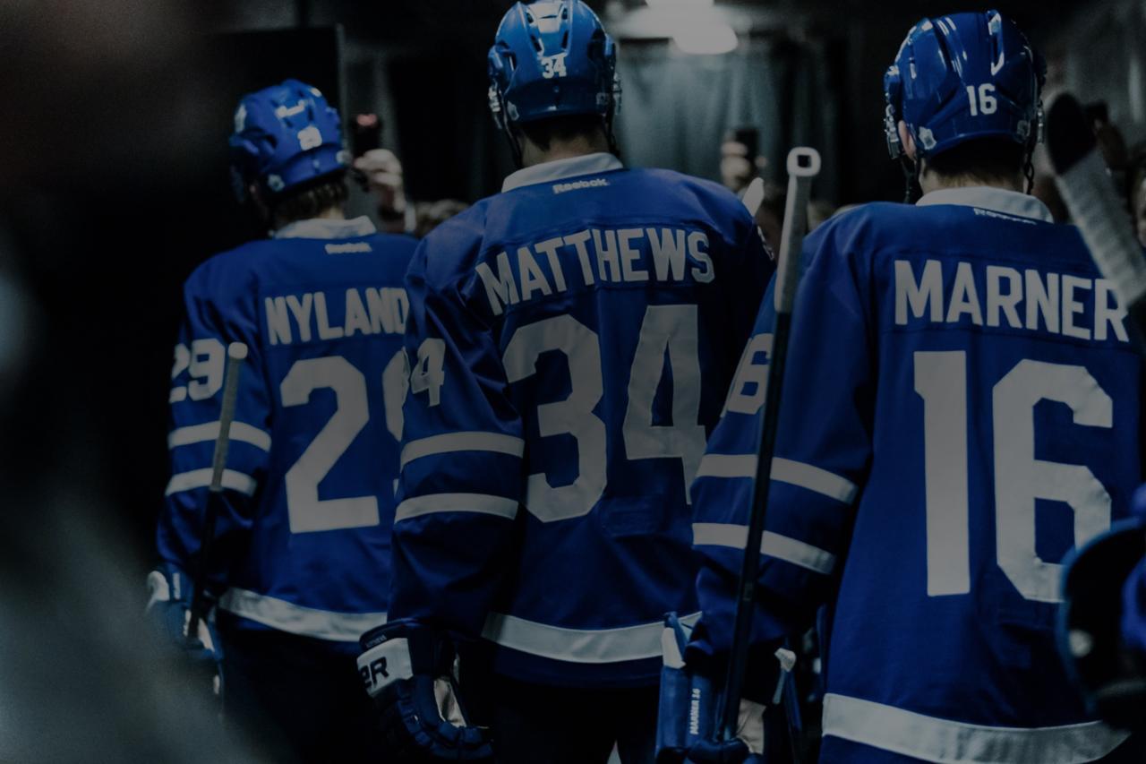 Needs Improvement: Where's NHL?