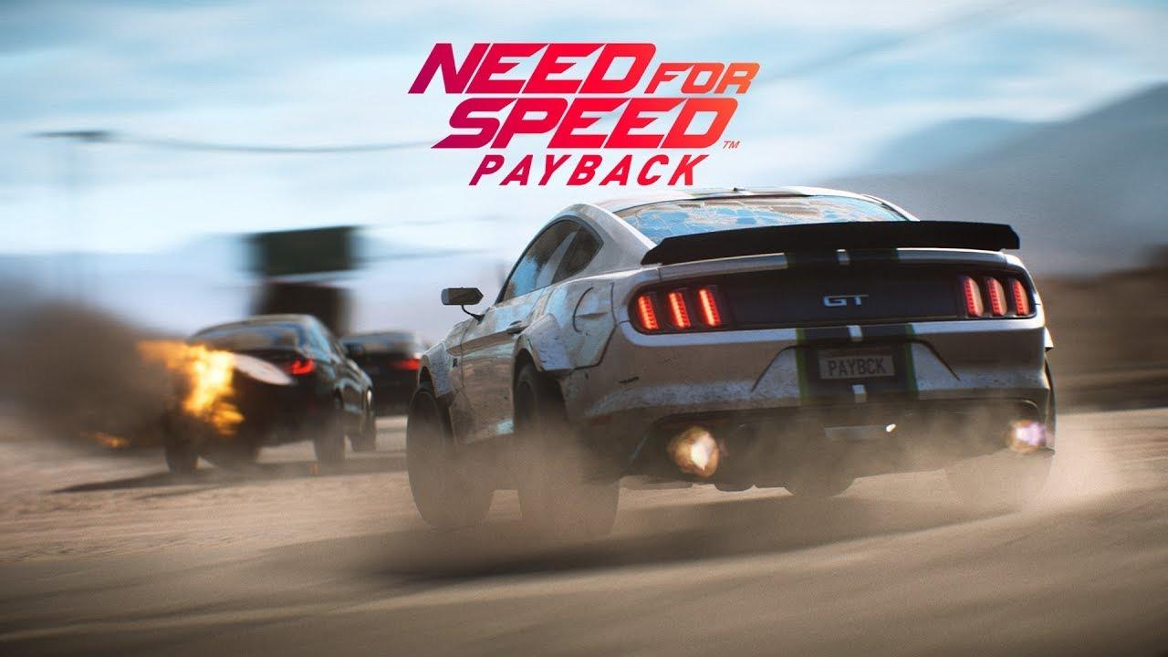 Biggest Game: Need for Speed: Payback