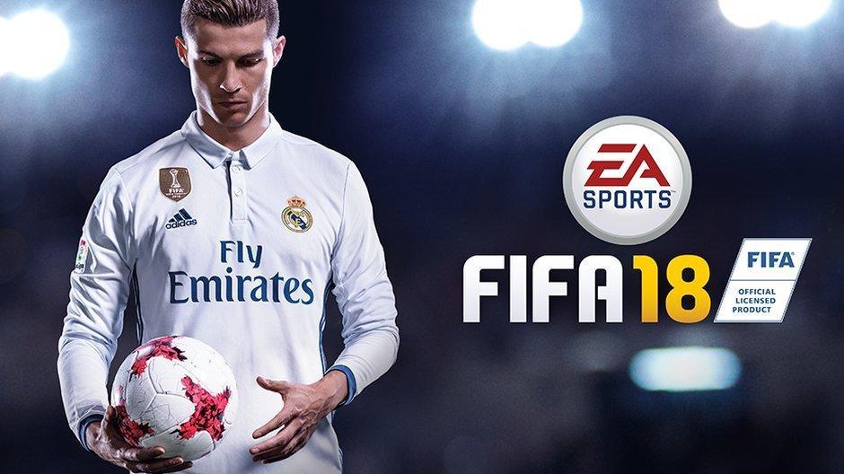 Biggest Game: FIFA 18