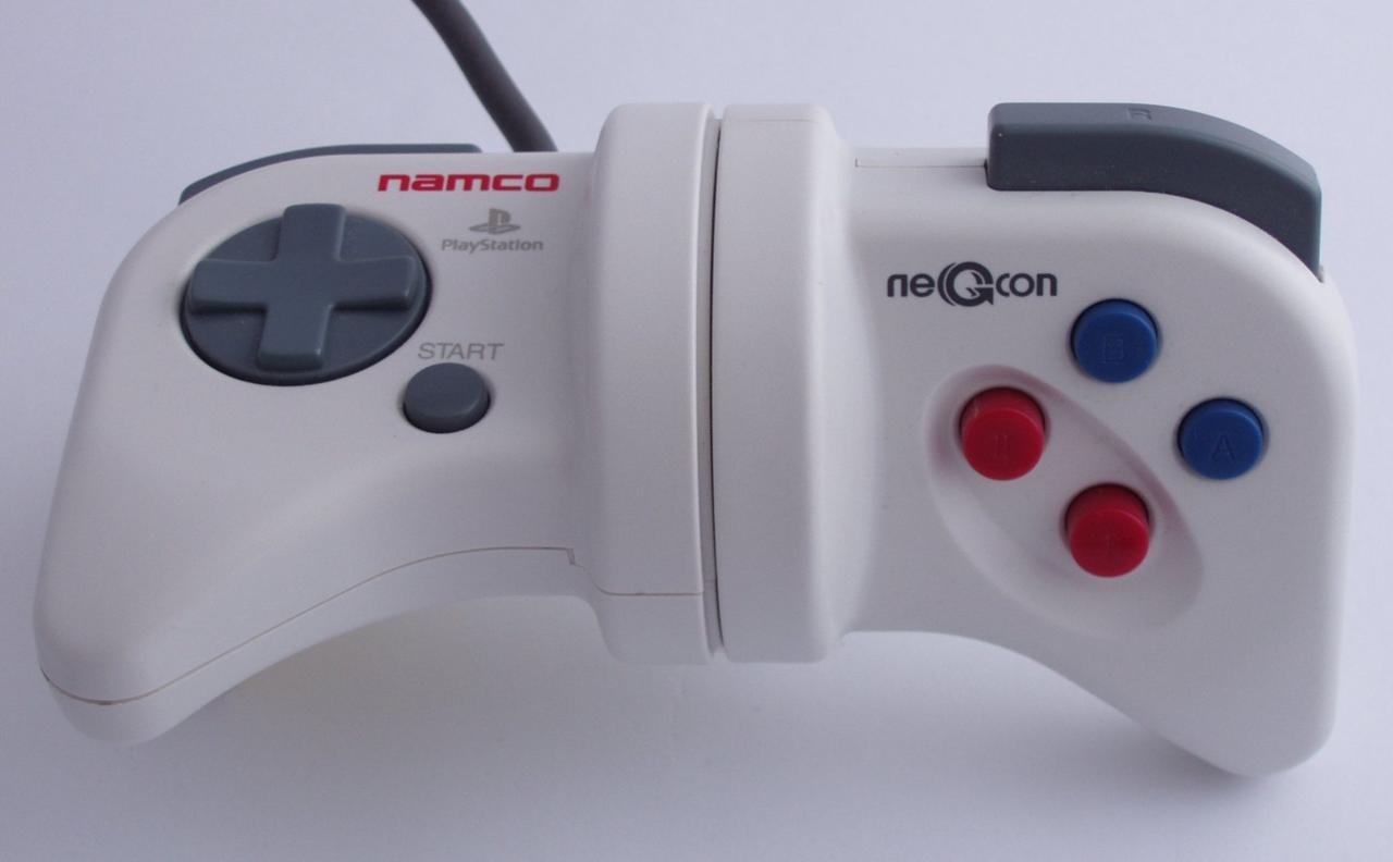 NeGcon