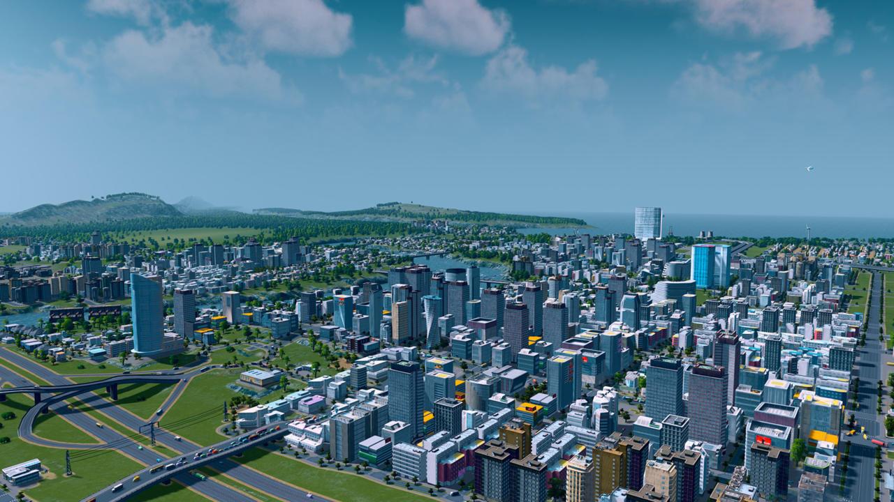 Cities: Skylines | $7.49 / £5.74 (75% off)