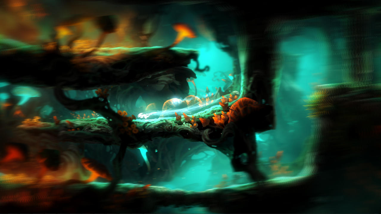 Ori and the Blind Forest: Definitive Edition | $9.99 / £7.49 (50% off)