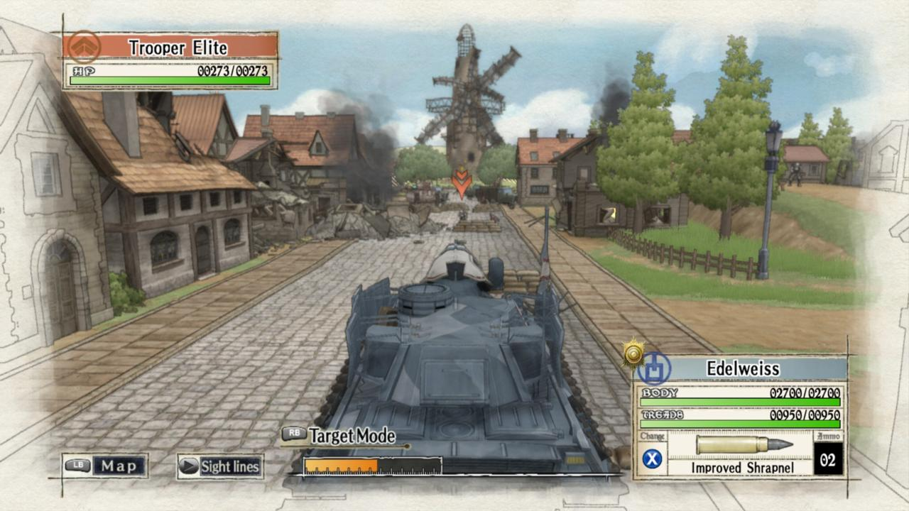 Valkyria Chronicles | $5.94 / £5.09 (66% off)