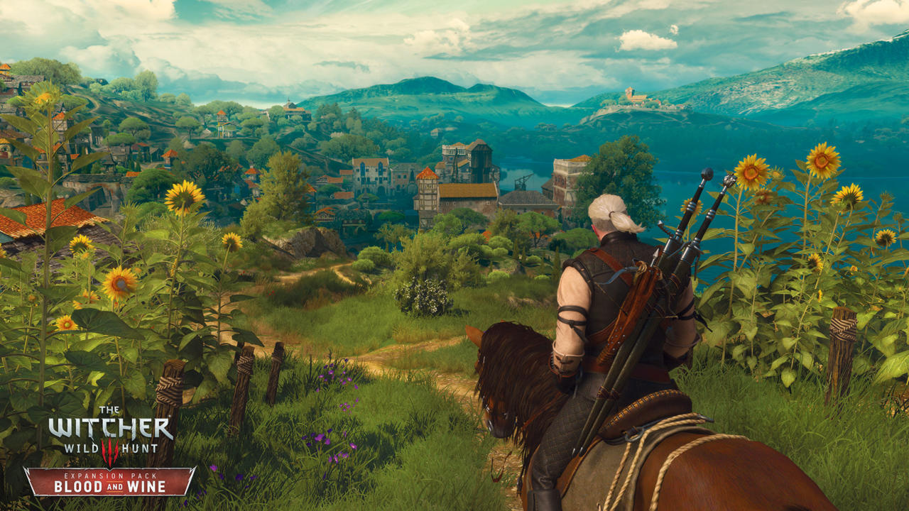 The Witcher 3: Game of the Year Edition | $19.99 / £13.99 (60% off)