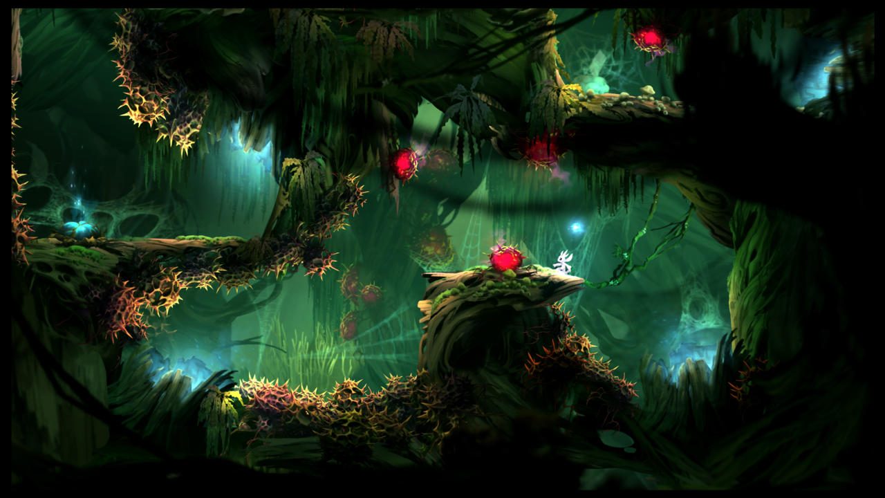 Ori And The Blind Forest: Definitive Edition - ($20 / £17)