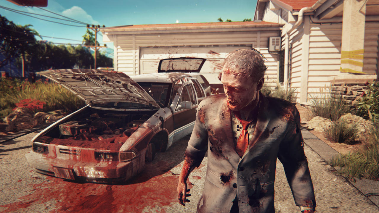 Pictured: Dead Island 2