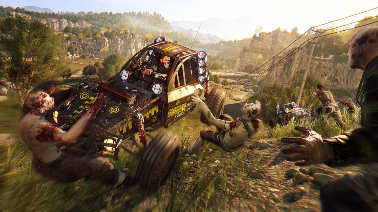 Techland's Dying Light