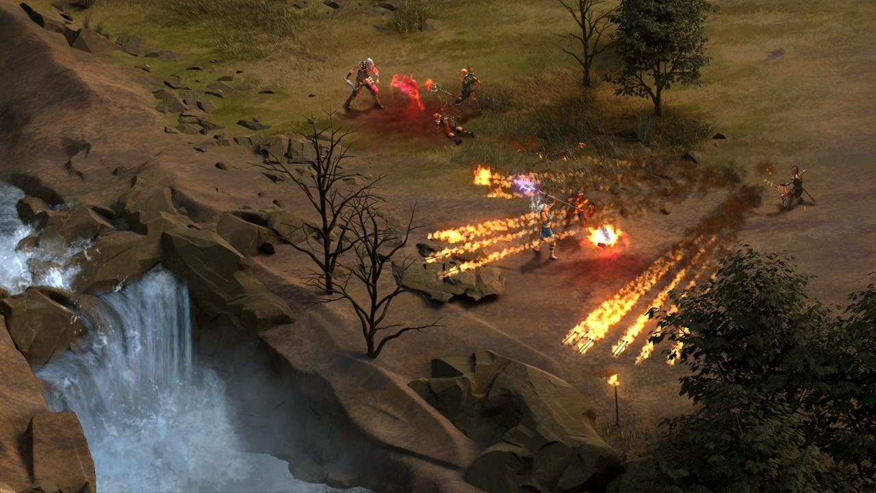 Tyranny's UI clearly communicates the exact numerical impact of each accent sigil added when you're building a spell.