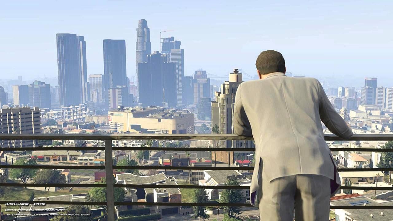 Would you be excited about a new Grand Theft Auto game if the original creators weren't involved?