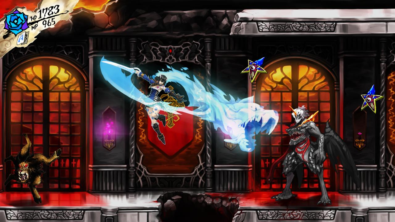 A rough gameplay concept image recalls memories of Igarashi's past work.