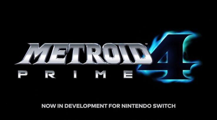 Highlight: Nintendo revives Metroid.