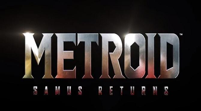 Biggest games: Metroid Samus Returns