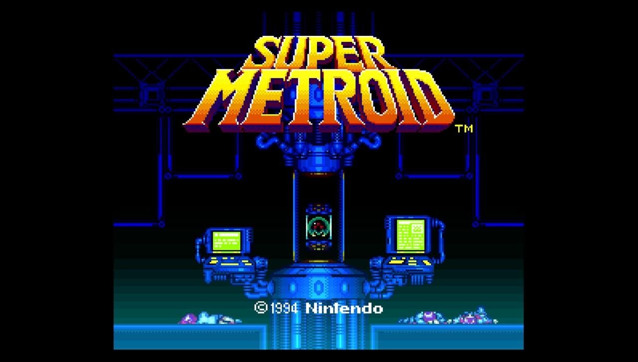 These images are captured directly from the Super Nt at 1080p, with an aspect ratio of 8:7, at 4.5x height.