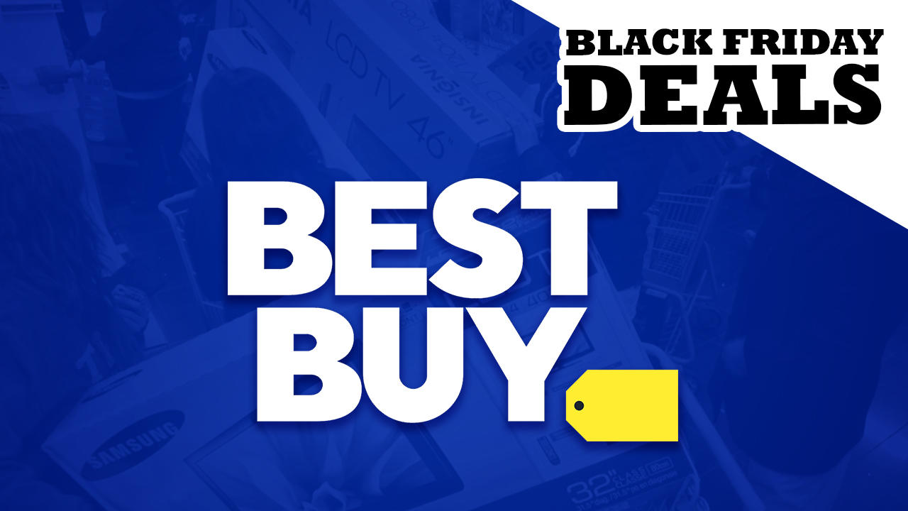 Best Buy's Best Early Black Friday 2018 Game Deals