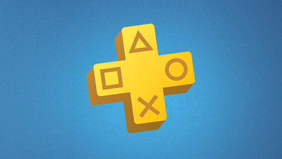 1-Year PlayStation Plus Subscription -- $40