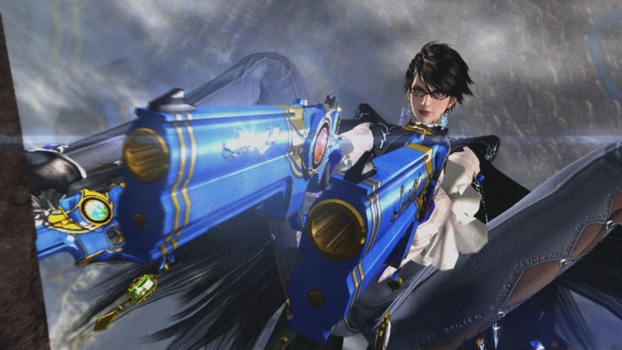 Beyond: Bayonetta 3
