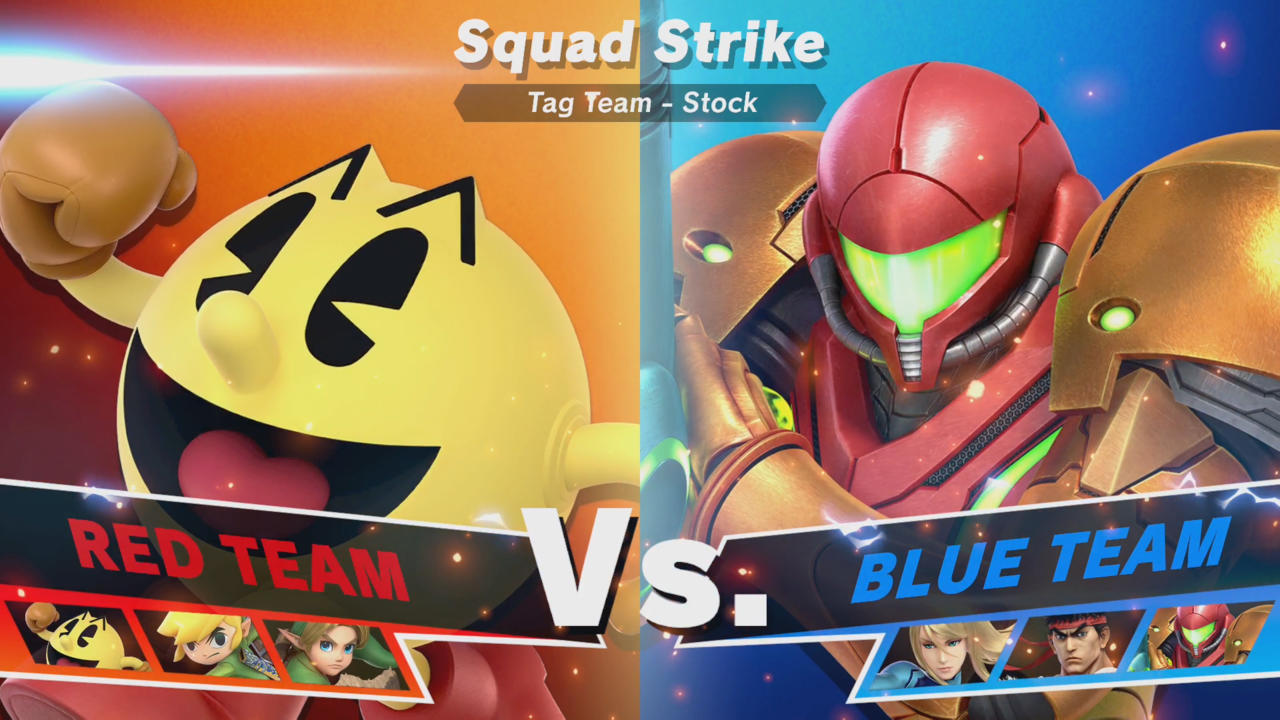 Super Smash Bros. Ultimate - 9/10