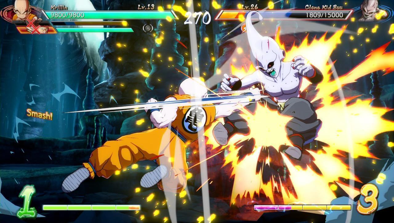 Dragon Ball FighterZ - 9/10