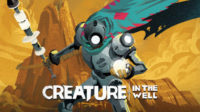 Creature in the Well | Switch | Release: Summer 2019