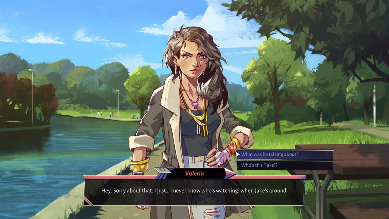 Boyfriend Dungeon | PC | Kitfox Games | Release: TBD