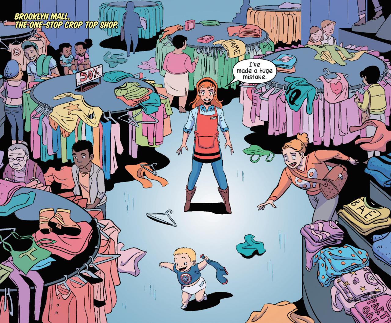 Patsy Walker A.K.A. Hellcat #2