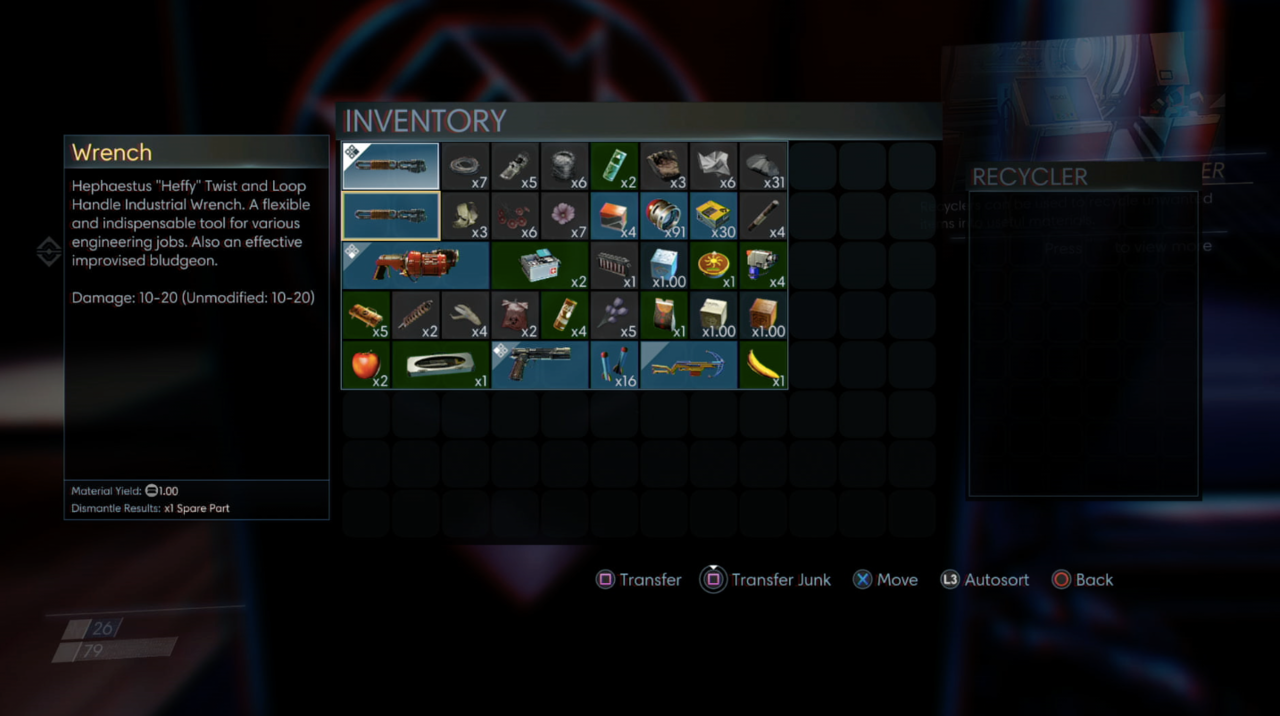 Know your item management options