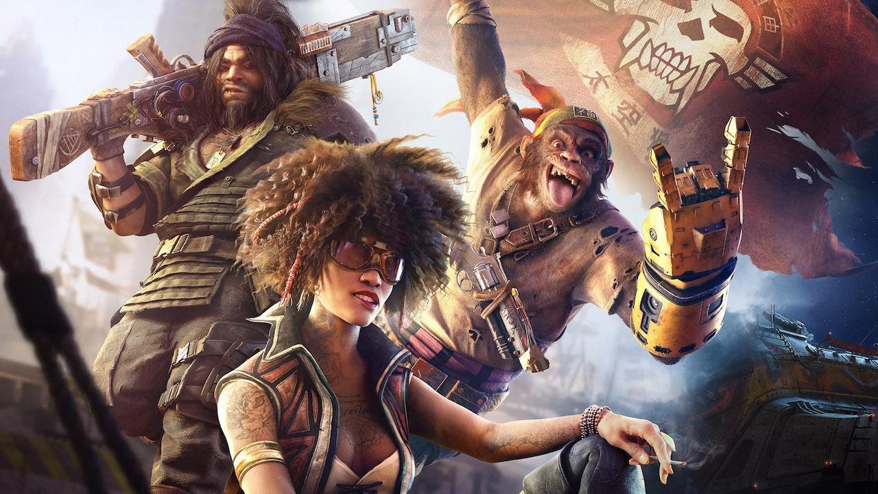 Needs improvement: Beyond Good and Evil 2 has many unanswered questions.