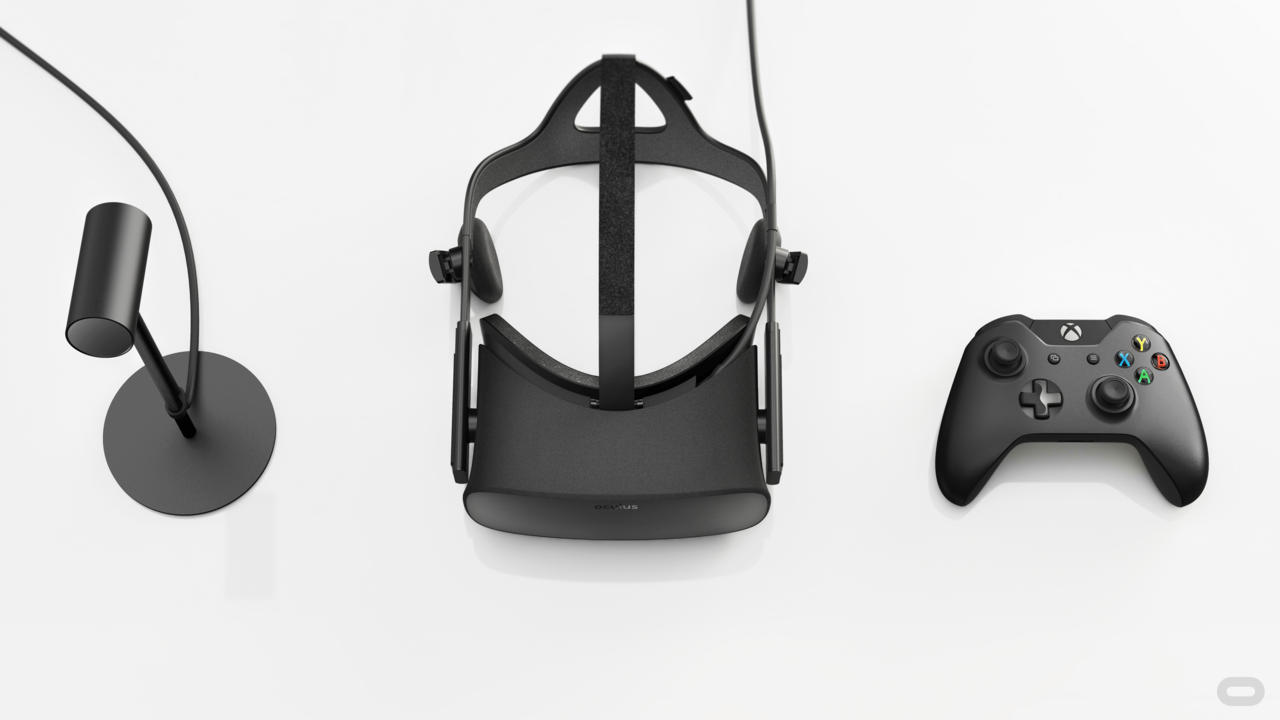 January: Oculus Rift Pricing Confirmed