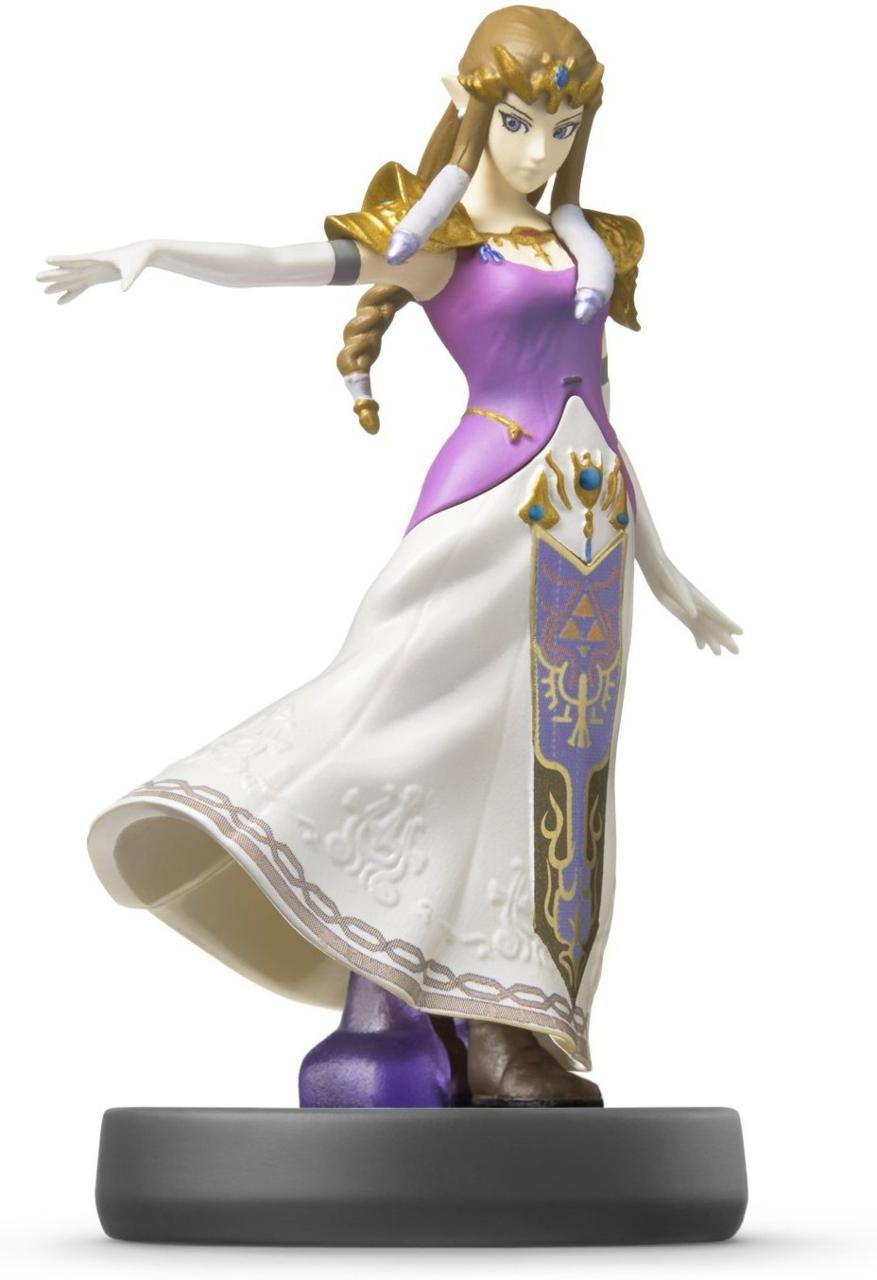Smash Bros. Zelda