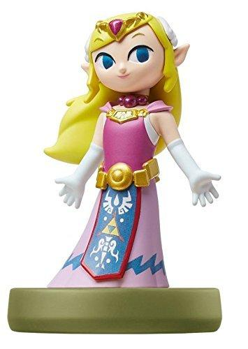 30th Anniversary  Wind Waker Toon Zelda