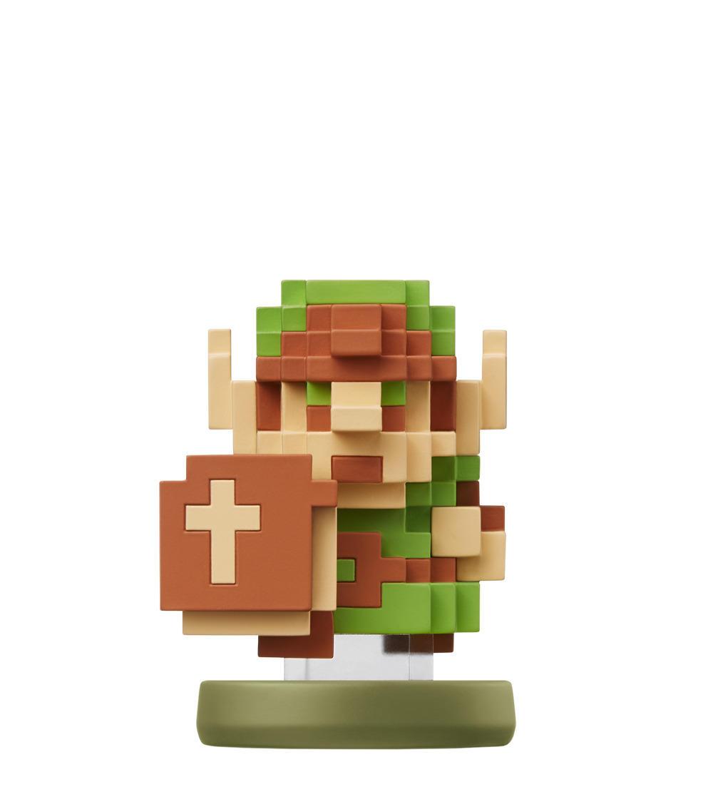 30th Anniversary 8-bit Link