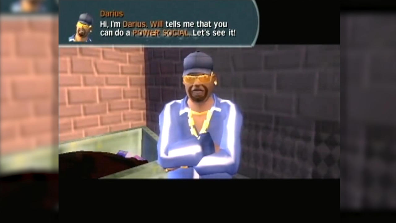 The Sims (2003), Bustin' Out (2003), The Urbz: Sims In The City (2004)