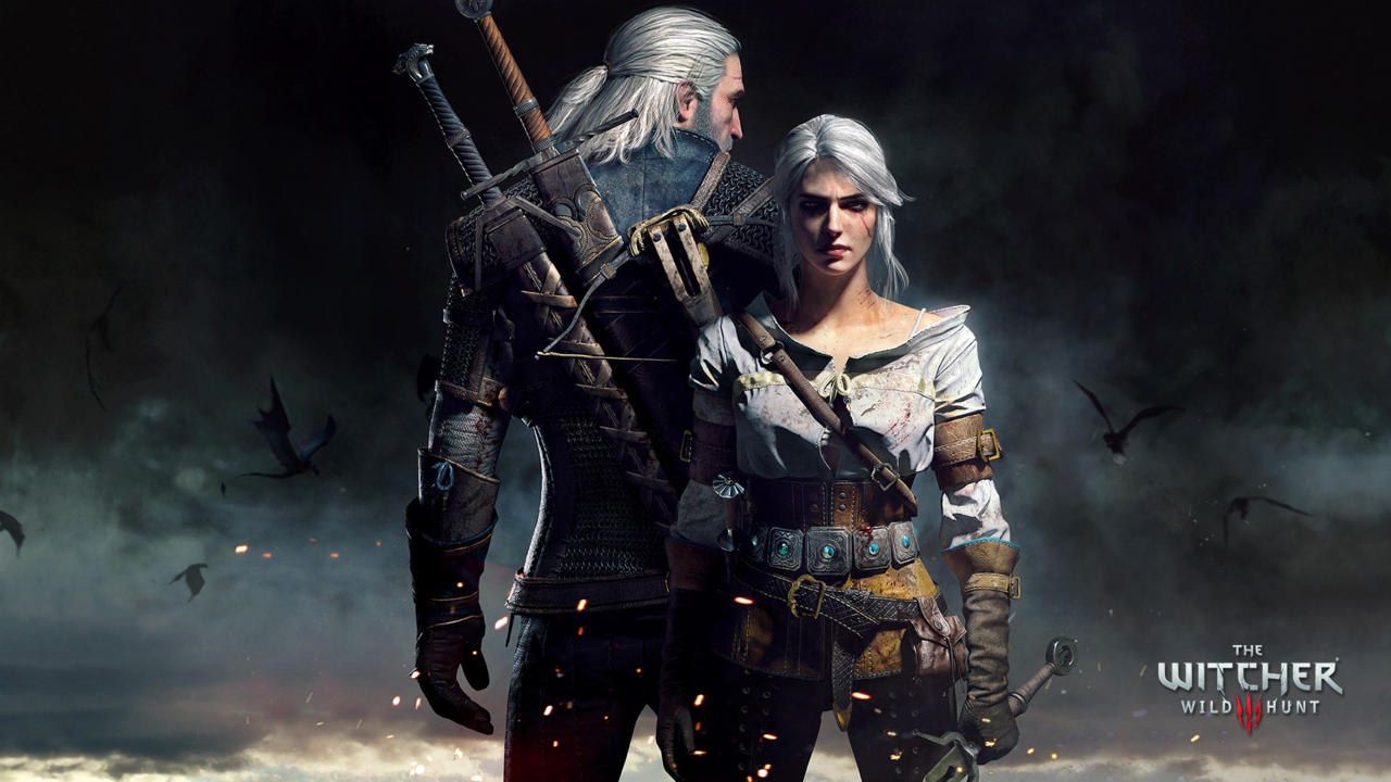 GameSpot's Witcher 3 review described this open-world RPG as one of the greatest games of all time.