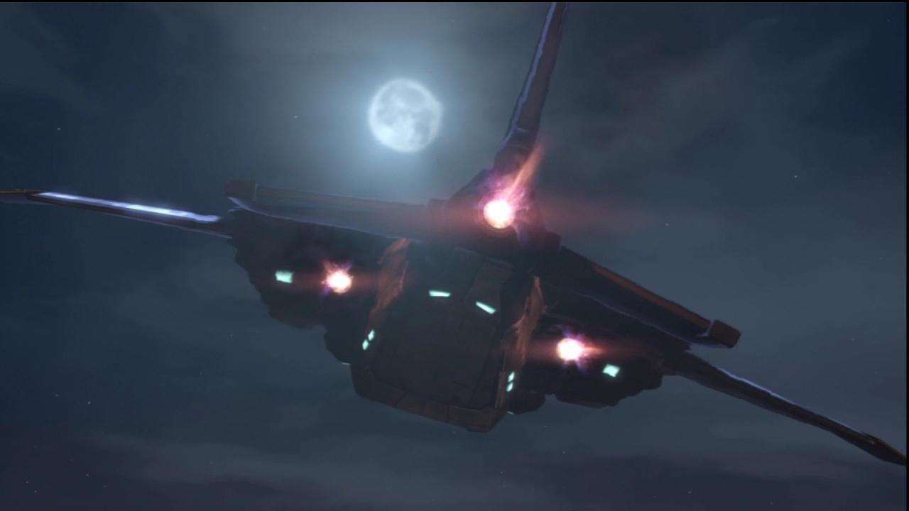3. X-COM: UFO Defense