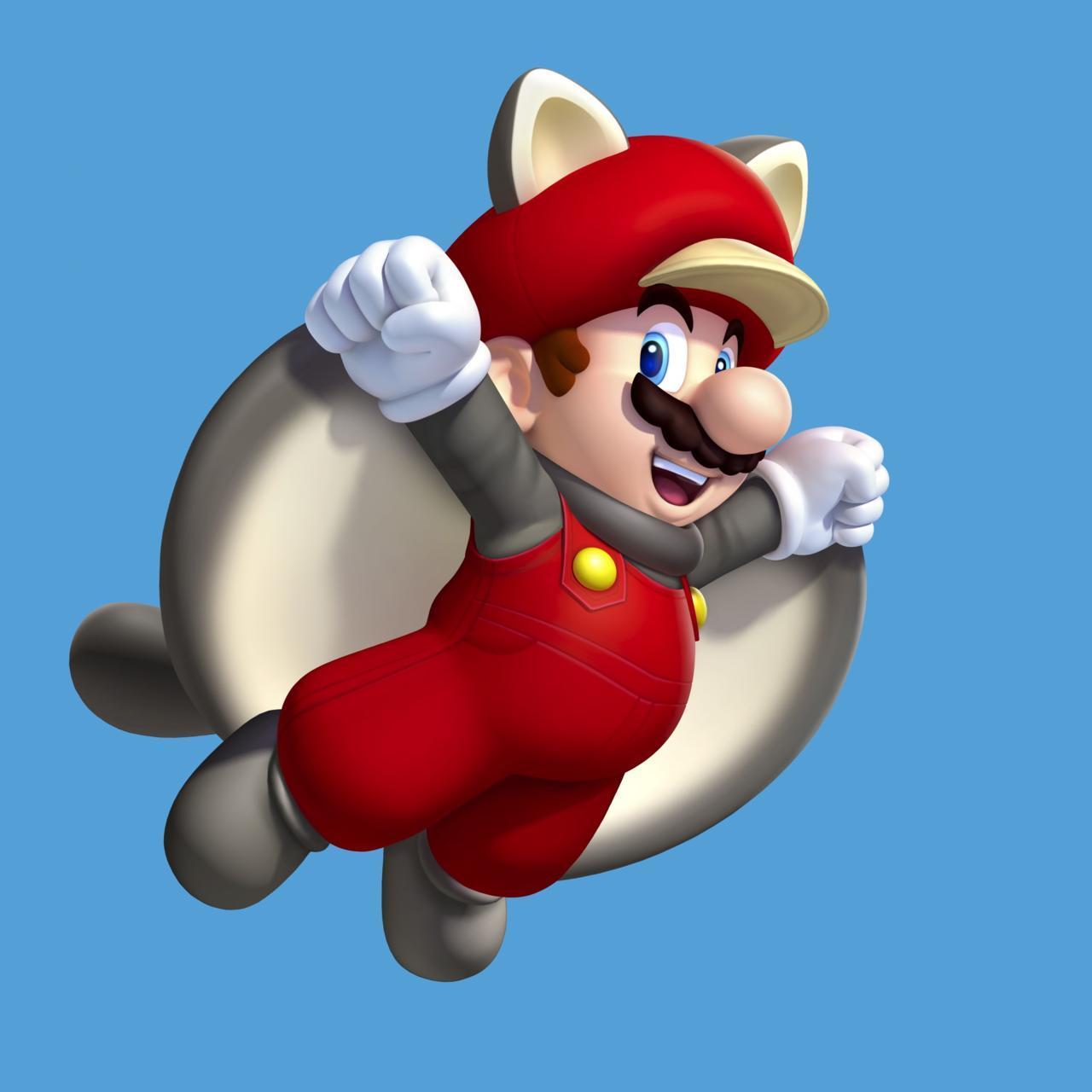 12. Super Mario Brothers